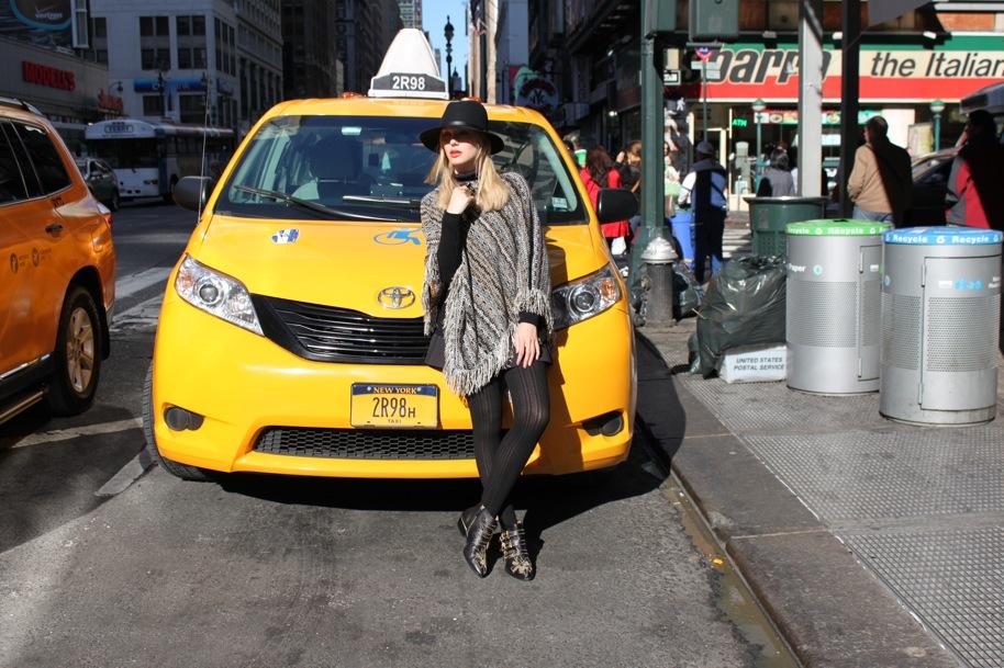 taxi 36